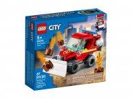 LEGO City 60279 Mały wóz strażacki