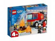 LEGO 60280 City Wóz strażacki z drabiną