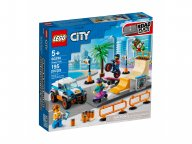 LEGO 60290 City Skatepark