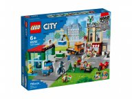 LEGO 60292 City Centrum miasta