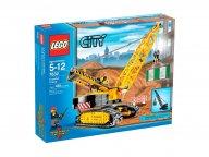 LEGO 7632 City Żuraw