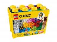 LEGO 10698 Classic Kreatywne klocki LEGO®, duże pudełko