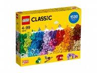 LEGO Classic Klocki, klocki, klocki 10717