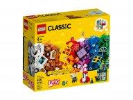 LEGO 11004 Classic Pomysłowe okienka