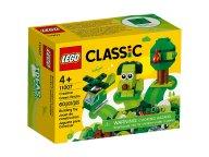 LEGO 11007 Zielone klocki kreatywne