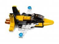 LEGO Creator 3 w 1 31001 Mini szybowiec