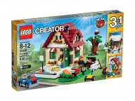 LEGO Creator 3 w 1 31038 Pory roku