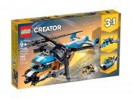 LEGO Creator 3 w 1 31096 Śmigłowiec dwuwirnikowy