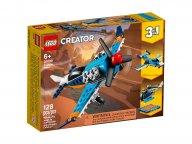 LEGO Creator 3 w 1 Samolot śmigłowy 31099