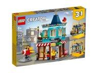 LEGO 31105 Creator 3 w 1 Sklep z zabawkami