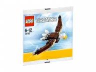 LEGO 30185 Creator Mały orzeł