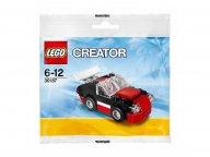 LEGO Creator Fast Car 30187