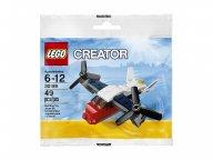 LEGO 30189 Creator Transport Plane
