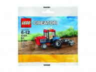 LEGO Creator Traktor 30284