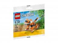 LEGO Creator 30285 Tygrys