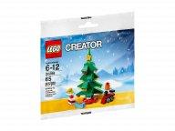 LEGO Creator Christmas Tree 30286