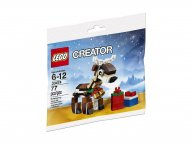 LEGO 30474 Creator Reindeer