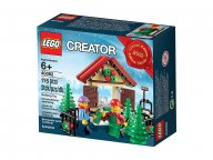 LEGO 40082 Christmas Tree Stand