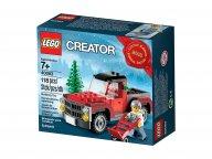 LEGO Creator 40083 Christmas Tree Truck