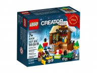 LEGO 40106 Creator Toy Workshop