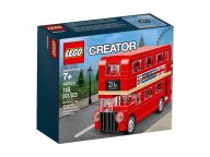 LEGO 40220 Creator LEGO® London Bus