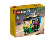LEGO 40469 Autoriksza