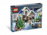LEGO Creator Expert 10199 Zimowy sklep z zabawkami