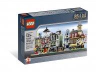LEGO Creator Expert Mini Modulars 10230
