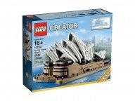LEGO Creator Expert 10234 Gmach opery w Sydney