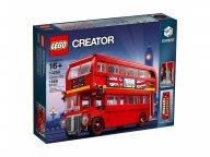 LEGO Creator Expert 10258 Londyński autobus