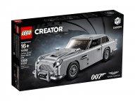 LEGO 10262 Aston Martin DB5 Jamesa Bonda™