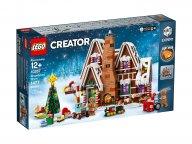 LEGO 10267 Chatka z piernika