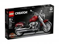 LEGO 10269 Creator Expert Harley-Davidson® Fat Boy®