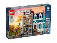 LEGO 10270 Księgarnia