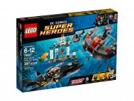 LEGO DC Comics™ Super Heroes 76027 Atak Czarnej Manty