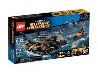 LEGO 76034 Pościg w zatoce