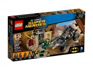 LEGO 76056 Batman™: Ratunek przed Ra's al Ghulem™