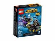 LEGO 76061 Batman™ kontra Kobieta-Kot
