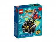 LEGO DC Comics™ Super Heroes Batman™ vs. Harley Quinn™ 76092