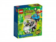 LEGO DC Comics™ Super Heroes 76094 Supergirl™ vs. Brainiac™