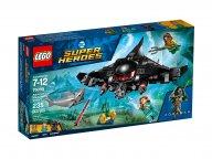 LEGO 76095 Aquaman™: Atak Black Manty