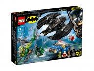LEGO 76120 DC Comics™ Super Heroes Batwing i napad Człowieka-Zagadki™