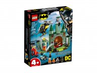 LEGO DC Comics™ Super Heroes Batman™ i ucieczka Jokera™ 76138