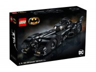 LEGO 76139 DC Comics™ Super Heroes 1989 Batmobile™
