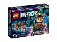 LEGO Dimensions™ Ghostbusters™ Story Pack 71242