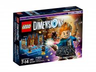 LEGO Dimensions™ Fantastic Beasts and Where to Find Them™ Story Pack 71253