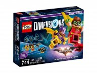LEGO Dimensions™ 71264 THE LEGO® BATMAN MOVIE Story Pack