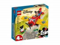 LEGO 10772 Disney Samolot śmigłowy Myszki Miki