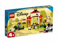LEGO 10775 Disney Farma Mikiego i Donalda