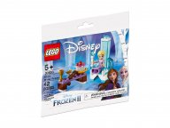 LEGO 30553 Disney™ Elsa's Winter Throne